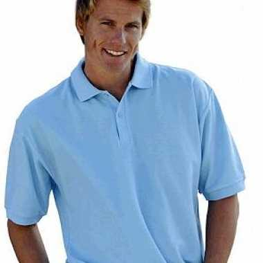 Grote maten polo xl t-shirt kopen
