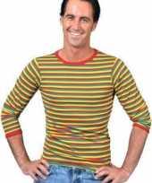 Dorus heren t-shirt