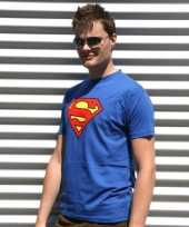 Superman korte mouw t-shirt