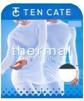 Thermo heren lange mouwen t-shirt