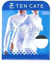 Thermo ondergoed col t-shirt
